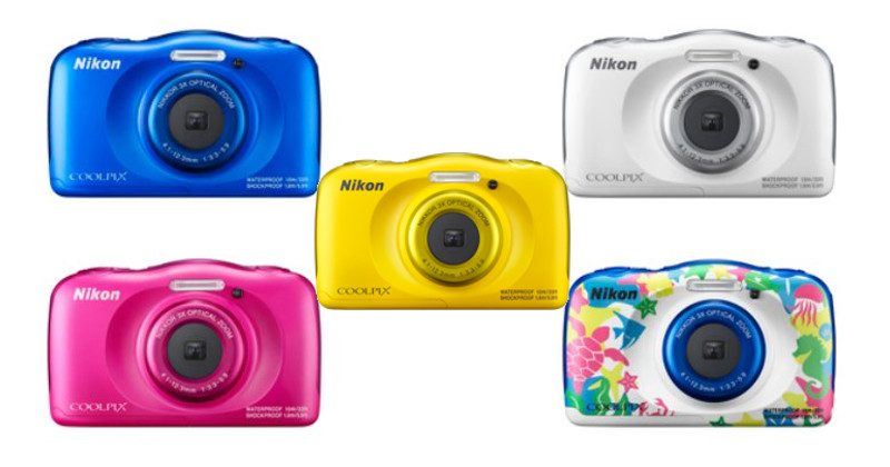 Photo of Nikon Invests in Waterproofing with its New Coolpix Camera