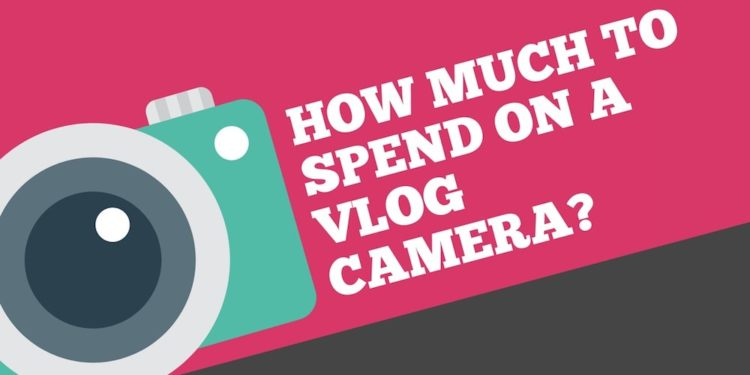 How much is a Vlog Camera