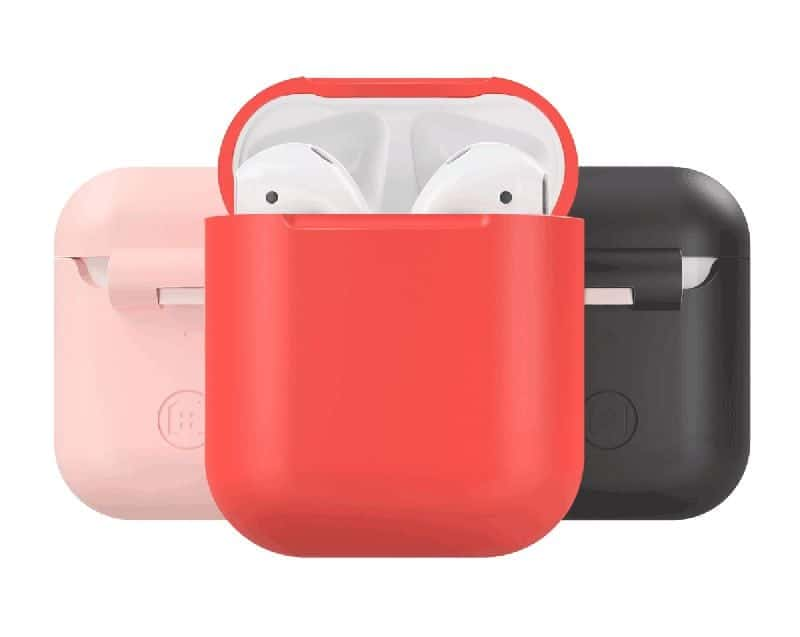 AirPlus Case With Wireless Charging For Your AirPods