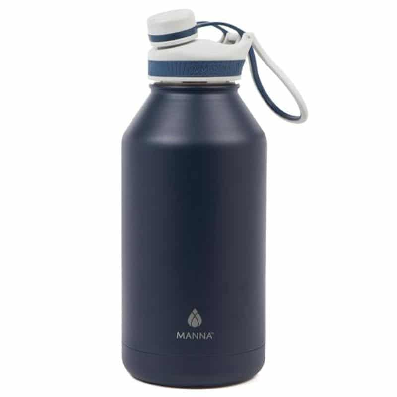 The 64oz Ranger Pro Is Rugged Hydration Bottle For The Outdoors