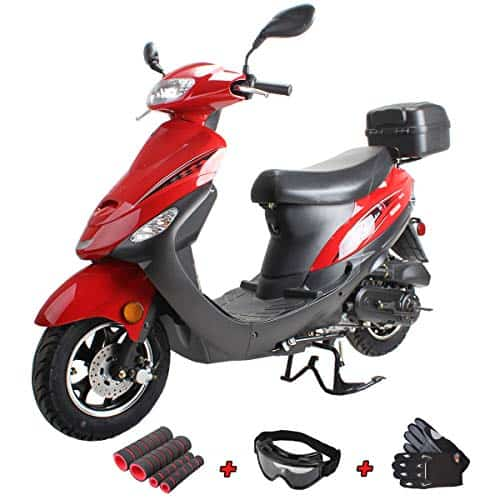 Photo of Best 50cc Scooter