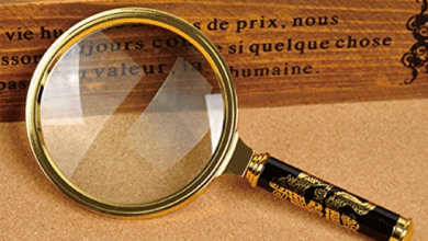 Photo of Best Magnifying Glass