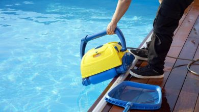 Photo of Best Pool Cleaner