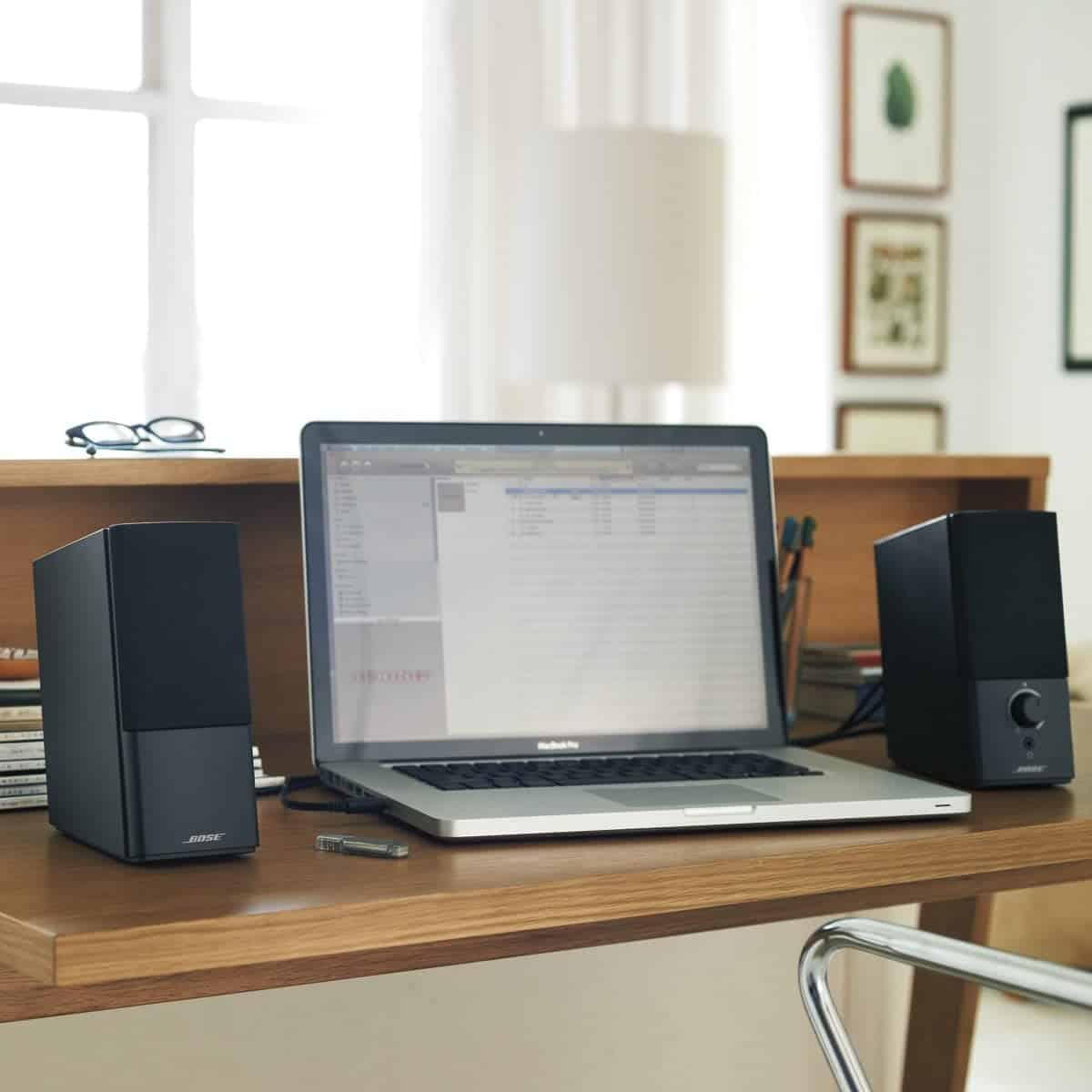 Bose Companion 2 Series iii Multimedia Review