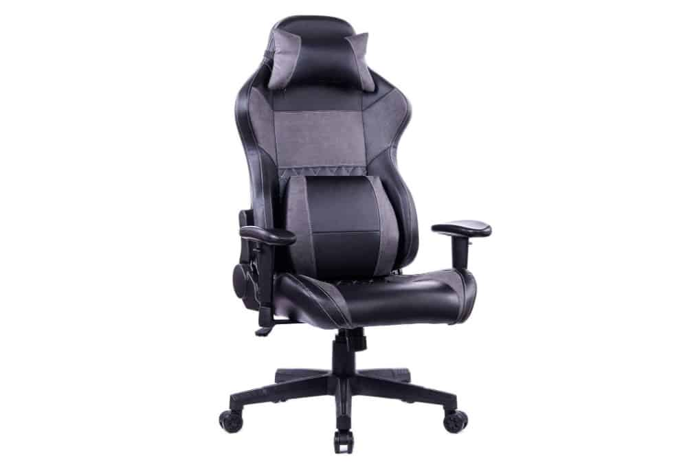 HEALGEN Gaming Office Chair with Large Lumbar Support